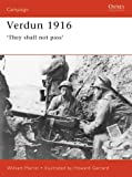 Verdun 1916: 'They shall not pass' (Campaign)