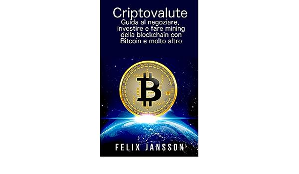 bitcoin come alla negoziazione