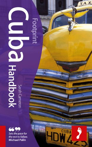 Download Cuba Handbook, 5th (Footprint - Handbooks) ebook