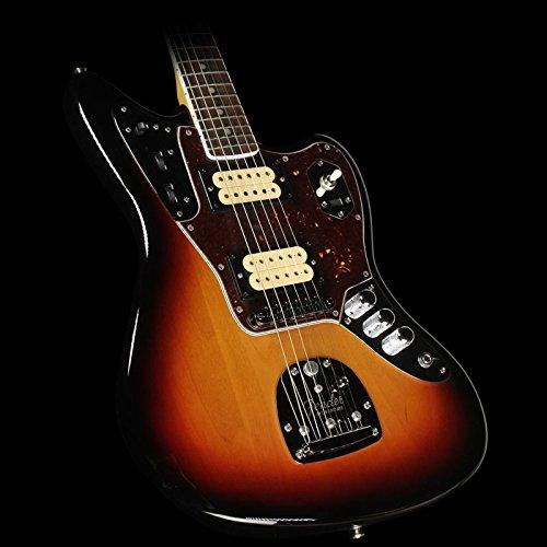 Kurt Cobain Jaguar - 1
