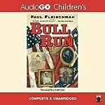 Bull Run | Paul Fleischman
