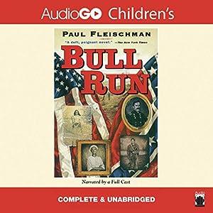 Bull Run Audiobook