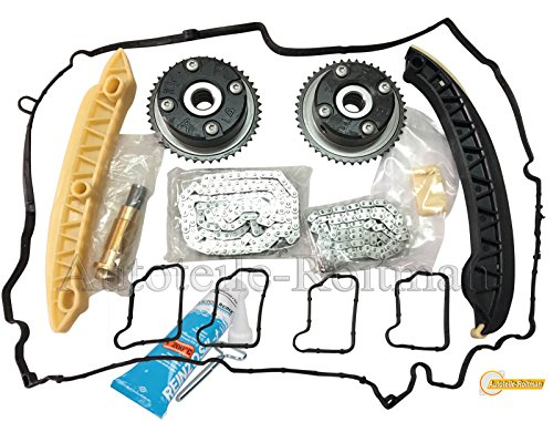 Compressor with M 271 Engine Timing Chain Kit: