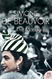 Front cover for the book The Mandarins by Simone de Beauvoir