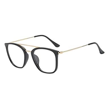 546202b5d54 Haodasi Fashion Men Women Durable Myopia Anti-fatigue Glasses Short  Distance Lenses Driving Nearsighted Eyewear -0.50~-6.00 (These are not  reading glasses)  ...