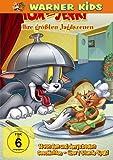 Tom und Jerry - Ihre größten Jagdszenen, Teil 4