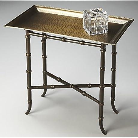 Rectangular Tray Table 542014