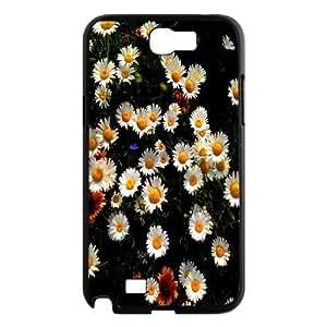 Fggcc Daisy Hard Back Case for Samsung Galaxy Note 2 N7100,Daisy Note2 Case (pattern 6)