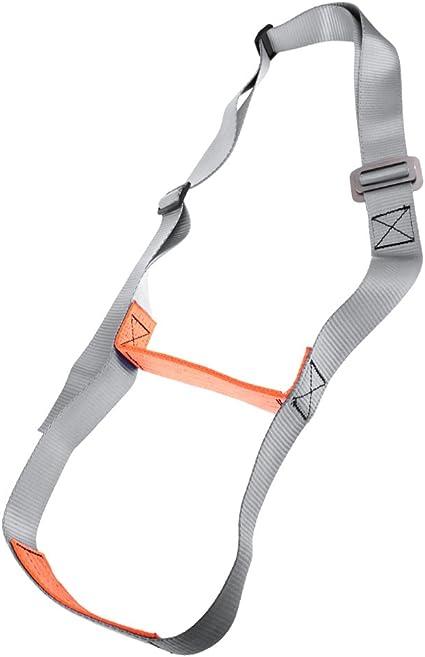 Injoyo Escalera de Cuerda de Embarque Compacta para Kayak/Bote Inflable/Yate/Wakeboard/Marino/Lancha Motora/Lancha Motora/Jet Ski: Amazon.es: Deportes y aire libre