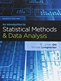 img - for Bundle: An Introduction to Statistical Methods and Data Analysis, 7th + Student Solutions Manual book / textbook / text book