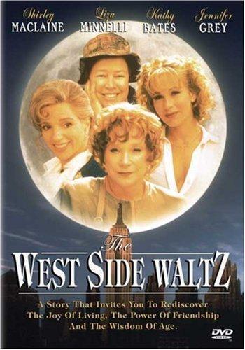 DVD : The West Side Waltz