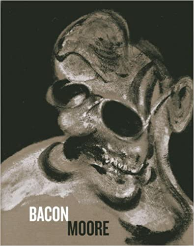 Bacon Moore Flesh and Bone