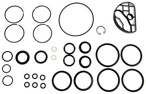 Evinrude Johnson OEM Johnson/Evinrude/OMC Trim Seal O-Ring Repair Kit 434519, - Johnson Evinrude Seal