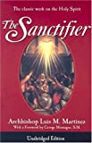 img - for The Sanctifier: The Classic Work on the Holy Spirit book / textbook / text book