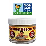 Gum Disease - Gum Recession RESCUE TOOTH POWDER - Helps Remove Plaque, Helps Prevent Gingivitis, Helps with Bleeding Gums & Gum Sensitivity, Helps with Inflammation, Helps Prevent Cavities