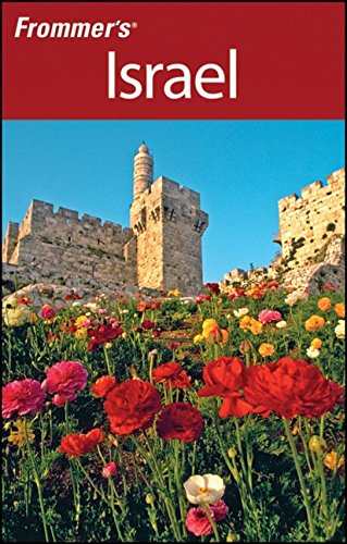 Frommer's Israel (Frommer's Complete Guides)