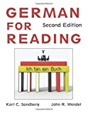 img - for German for Reading(Second Edition) by John R. Wendel (2015-09-05) book / textbook / text book