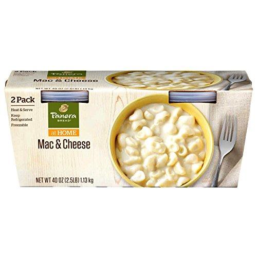 Panera Bread Mac   Cheese  2 Pk