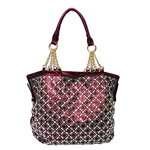 Frill Bag Pattern - 1