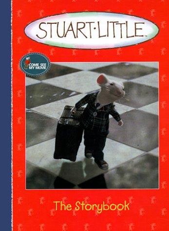 Stuart Little: The Storybook