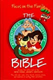 The Adventures In Odyssey Bible