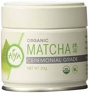 Organic Ceremonial Matcha 30 Grams