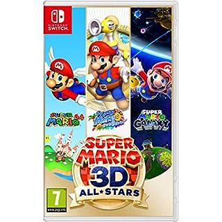 Super Mario 3D All-Stars (EU Region-Free Version)