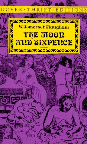 w s maugham the moon and the Librivox recording of the moon and sixpence by w somerset maugham read by barry eads and chip the moon and sixpence is a 1919 short novel by william.