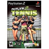 Outlaw Tennis - PlayStation 2