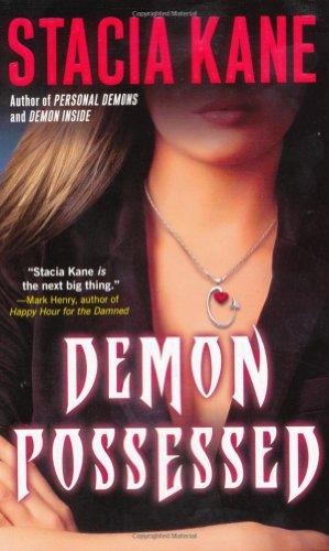 Demon Possessed (Megan Chase)