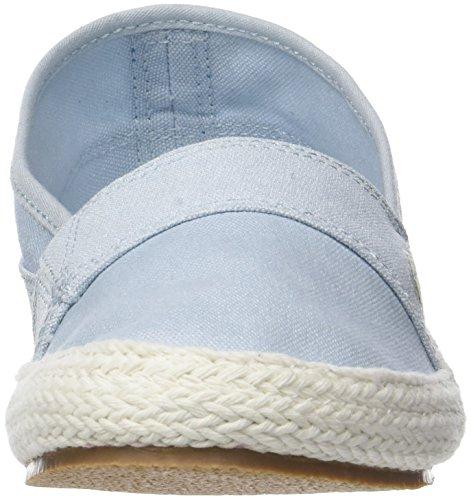 1 Blu Marice Bleu Lacoste Lt Blu Baskets 52c 218 Caw Femme Z1ExBCqx