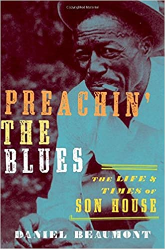 Read Preachin' the Blues: The Life and Times of Son House PDF, azw (Kindle)