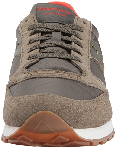 Cherry 426 S1044 basses JAZZ femmes ORIGINAL des SAUCONY Olive baskets 6SwqRIz