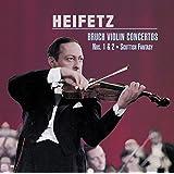 ブルッフ:ヴァイオリン協奏曲第1番&第2番、スコットランド幻想曲(期間生産限定盤)