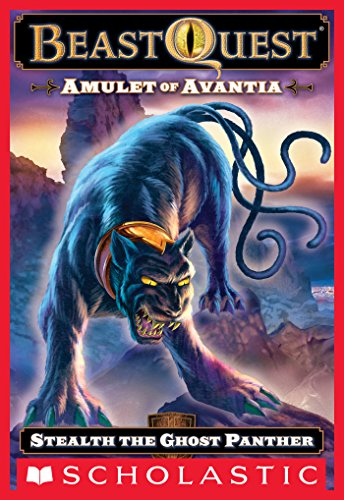 let of Avantia: Stealth the Ghost Panther ()