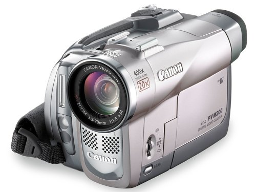 Canon DM-FVM200KRO デジタルビデオカメラ スイートロゼ   B0007NXTSU