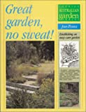 Great Garden, No Sweat!, John Patrick, 0850915686