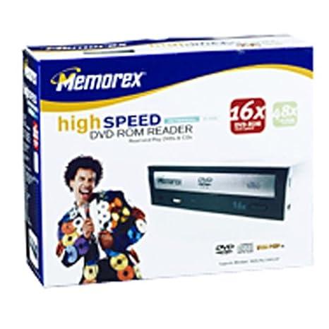 MEMOREX DVD-ROM 16X INTERNAL DRIVE WINDOWS 7 64 DRIVER