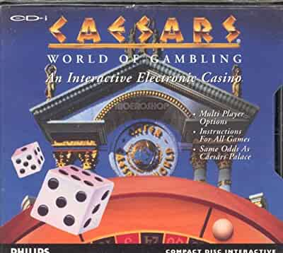 Caesars world of gambling roulette analyser v7.0