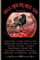 Tales from Our Write Side: An Anthology Paperback