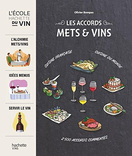 Les Accords Mets Et Vins [Pdf/ePub] eBook