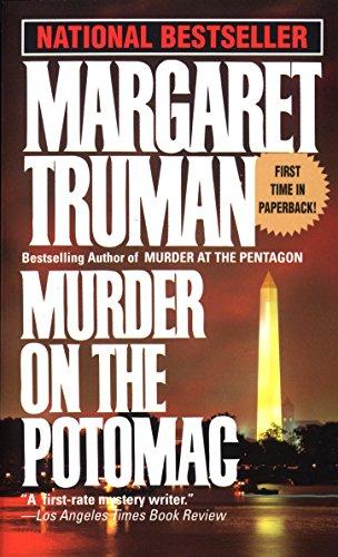 Murder on the Potomac (Capital Crimes Book 12)