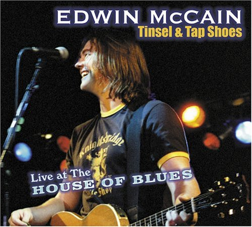 EDWIN MCCAIN - DIFFICULT GOODBYE - free download mp3