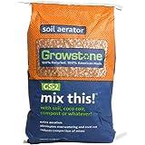 Growstone 714233 GS-2 Mix This Soil Aerator Soil Amendment, 1.5 cu. ft.