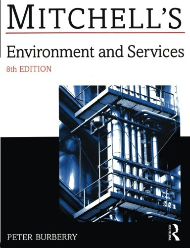 Mitchell's Environment and Services (Burberry States United)
