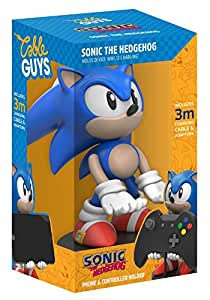 Cable Guys - Sonic The Hedgehog