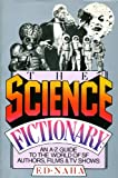 The Science Fictionary, Ed Naha, 0872236293