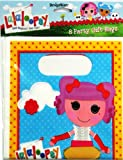 Lalaloopsy Favor Bags (8ct), Health Care Stuffs