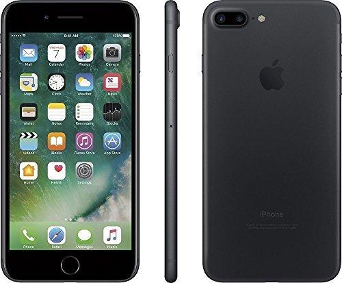 Amazon.com: Apple iPhone 7 Plus, GSM Unlocked, 256GB - Black