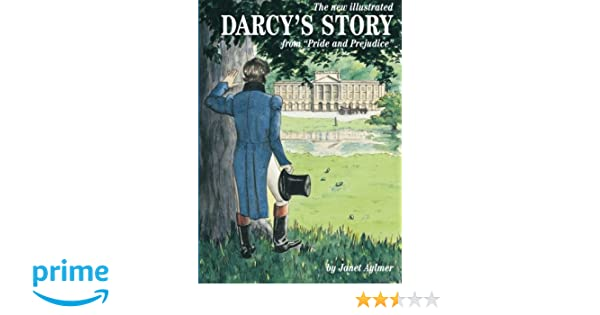 DARCYS STORY JANET AYLMER EBOOK